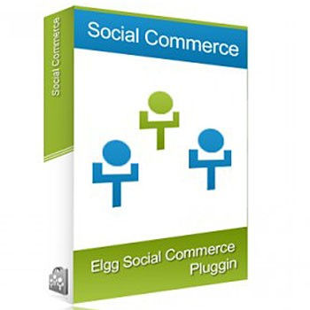 Elgg Social commerce plugin